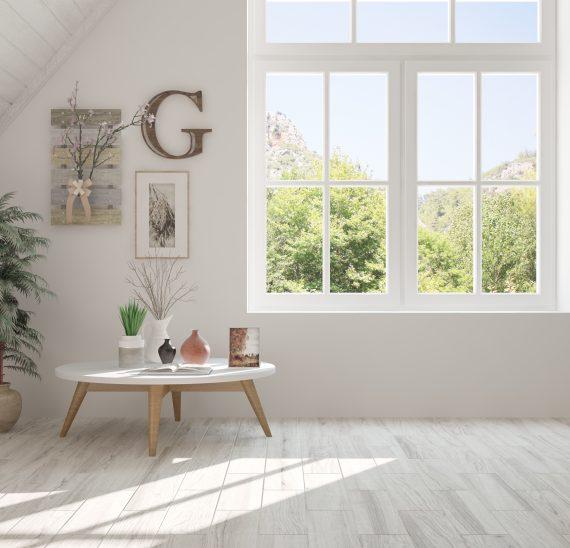 Viete, podľa čoho si vybrať okenný rám?